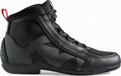 bottes moto oxtar gore tex,bottes moto femme,bottes moto icon elsinore