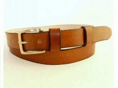 3d662b6e549 ... ceinture bandeau cuir sinequanone