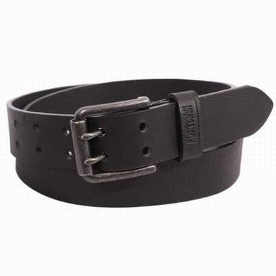 0ad3d4e1add ... ceinture cuir camarguaise