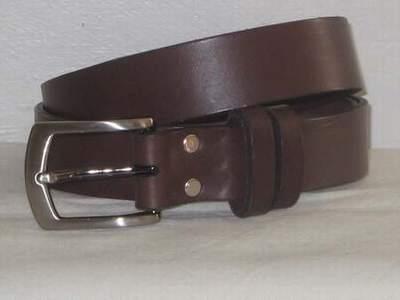 ce1ce9284a9 ceinture cuir epaisse
