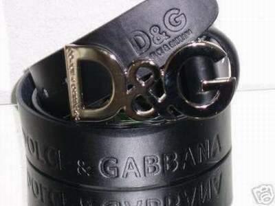 055d4bf84b7 ceinture dolce gabbana homme prix