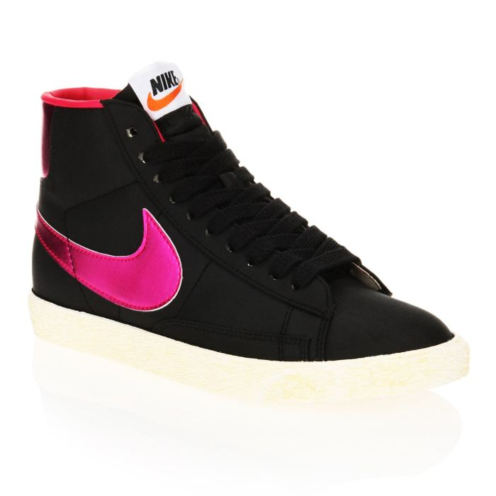 save off 61afe e2163 chaussure nike blazer noir femme