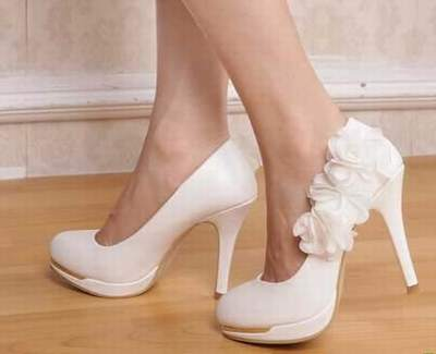 chaussures de mariage ivoire,chaussure de mariage couleur or,chaussures  mariage magasin paris 636abbbf641