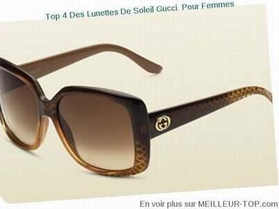 e217342f50a lunettes de soleil gucci homme