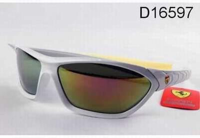 lunette optique ferrari,lunette ferrari avec verre neutre,acheter d8b85fab73ba
